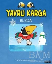 Vidhata Yayınları - Yavru Karga Buzda