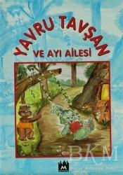 Metropol Yayınları - Yavru Tavşan ve Ayı Ailesi