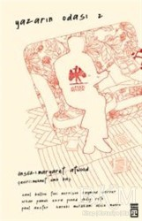 Timaş Yayınları - Yazarın Odası - 2