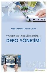 Hiperlink Yayınları - Yazılım Sistemleri İçerisinde Depo Yönetimi