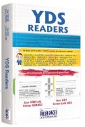 İrem Yayıncılık - Yds Readers