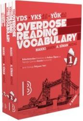 Benim Hocam Yayınları - YDS Reading Vocabulary Skills Benim Hocam Yayınları