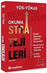 Yargı Yayınları - YDS YÖKDİL OKUMA STRATEJİLERİ