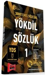 Yargı Yayınları - YDS YÖKDİL SÖZLÜK 1