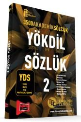 Yargı Yayınları - YDS YÖKDİL SÖZLÜK 2