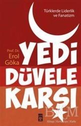 Timaş Yayınları - Yedi Düvele Karşı