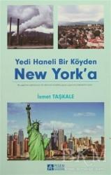 Pegem A Yayıncılık - Akademik Kitaplar - Yedi Haneli Bir Köyden New York'a