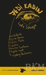 Alakarga Sanat Yayınları - Yedi Kadın
