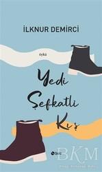 Şule Yayınları - Yedi Şefkatli Kış