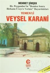 Can Yayınları (Ali Adil Atalay) - Yemen'li Veysel Karani