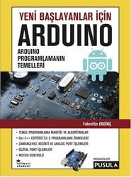 Pusula Yayıncılık - Yeni Başlayanlar için Arduino