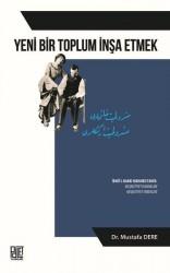 Palet Yayınları - Yeni Bir Toplum İnşa Etmek