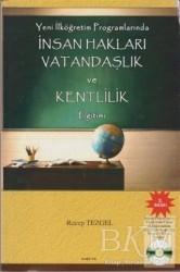 Araştırma Yayınları - Yeni İlköğretim Programlarında İnsan Hakları Vatandaşlık ve Kentlilik Eğitimi