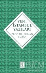 Hitabevi Yayınları - Yeni İstanbul Yazıları