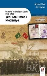 DBY Yayınları - Yeni Malumat-ı Medeniye
