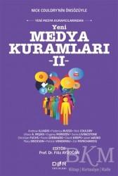 Der Yayınları - Yeni Medya Kuramları 2