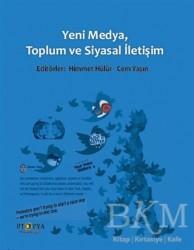 Ütopya Yayınevi - Yeni Medya, Toplum ve Siyasal İletişim