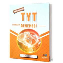 Antrenmanlarla Matematik Yayıncılık - Yeni Nesil Sorular TYT Denemesi Antrenman Yayınları