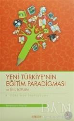 Tire Kitap - Yeni Türkiye'nin Eğitim Paradigması ve Sivil Toplum