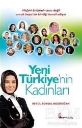 Okur Kitaplığı - Yeni Türkiye'nin Kadınları