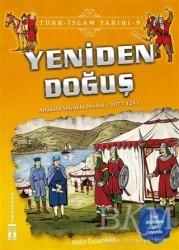 Genç Timaş - Yeniden Doğuş / Türk - İslam Tarihi 9