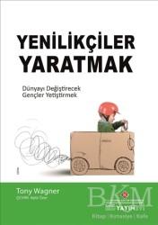 İstanbul Kültür Üniversitesi - İKÜ Yayınevi - Yenilikçiler Yaratmak
