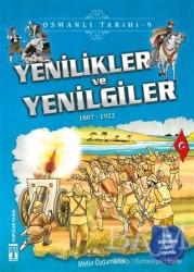 Genç Timaş - Yenilikler ve Yenilgiler - Osmanlı Tarihi 9