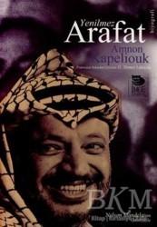 İmge Kitabevi Yayınları - Yenilmez Arafat