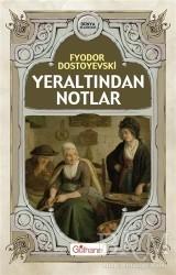 Gülhane Yayınları - Yeraltından Notlar