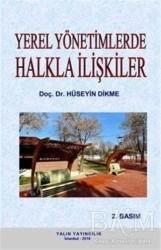 Yalın Yayıncılık - Yerel Yönetimlerde Halkla İlişkiler