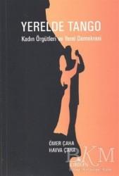 Orion Kitabevi - Yerelde Tango