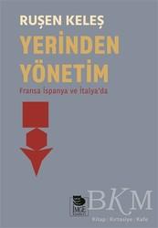 İmge Kitabevi Yayınları - Yerinden Yönetim