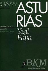 İlke Basın Yayım - Yeşil Papa