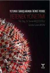 Umuttepe Yayınları - Yetenek Yönetimi