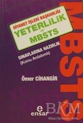 Ensar Neşriyat - Yeterlilik ve MBSTS Sınavlarına Hazırlık