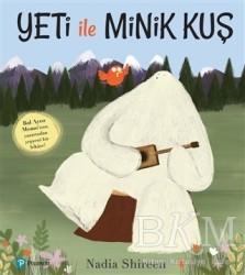 Pearson Çocuk Kitapları - Yeti İle Minik Kuş