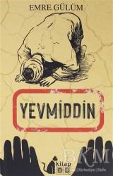 BB Kitap - Yevmiddin