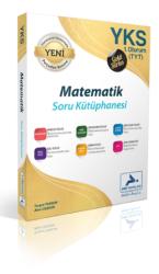 Prf Paraf Yayınları - YKS 1. OTURUM (TYT) GOLD MATEMATİK SORU KÜTÜPHANESİ