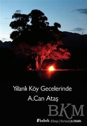 Babek Yayınları - Yılanlı Köy Gecelerinde
