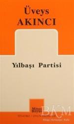 Mitos Boyut Yayınları - Yılbaşı Partisi