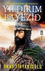 Timaş Yayınları - Yıldırım Beyazid