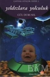 Yaz Yayınları - Yıldızlara Yolculuk