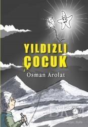 KitapSaati Yayınları - Yıldızlı Çocuk