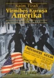 Yön Yayıncılık - Yirmibeş Kuruşa Amerika