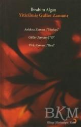 Cinius Yayınları - Yitirilmiş Güller Zamanı