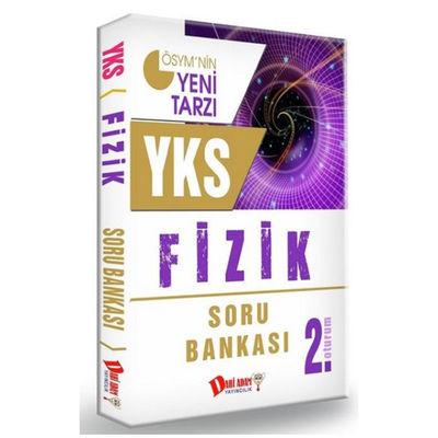 YKS 1. Oturum Fizik Konu Özetli Soru Bankası Dahi Adam Yayınları
