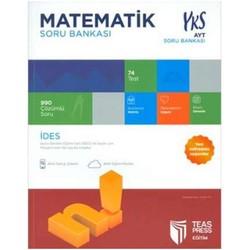 Teas Press - AYT Matematik Soru Bankası Teas Press Yayınları