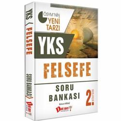 Dahi Adam Yayıncılık - YKS Felsefe Soru Bankası