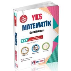 Lider Plus Yayınları - YKS TYT 1. Oturum Matematik Soru Bankası Lider Plus Yayınları