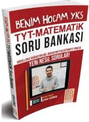 Benim Hocam Yayınları - YKS TYT Matematik Soru Bankası Benim Hocam Yayınları